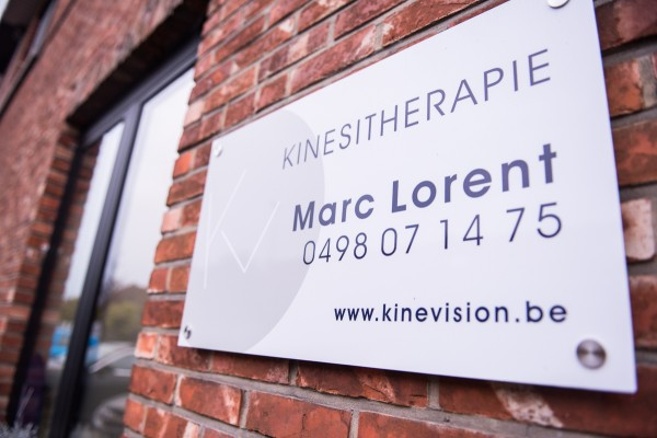 Kinevision, Turnhout