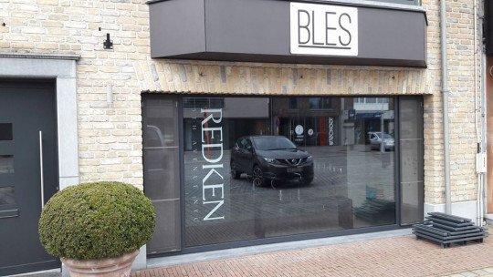 Bles - Brecht - Antwerpen - Kapsalons Kapper - All-in België